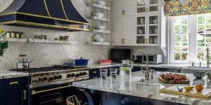 Modern Kitchen Remodeling Ideas