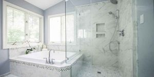 Modern Bathroom Design Features